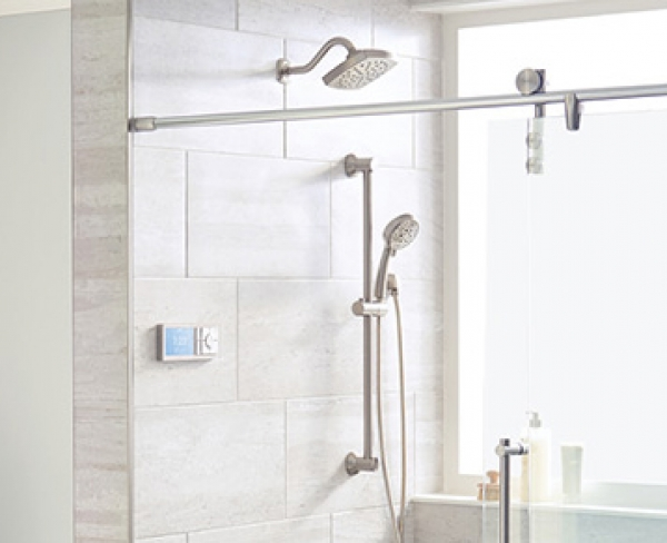 Bathroom Faucets & Shower Valves